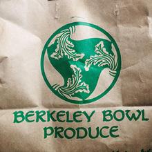 Berkeley Bowl(バークレーボール)